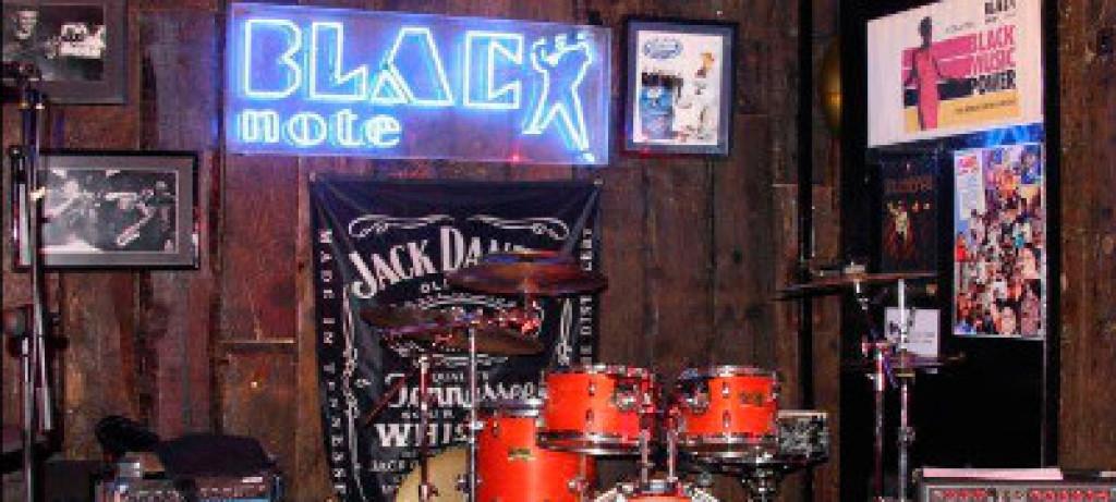 Black note club