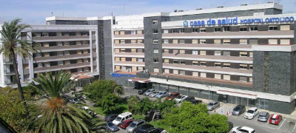 Hospital La Salud